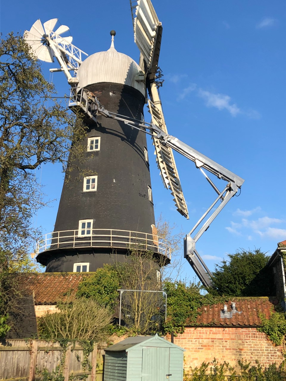 Picture of Alford Windmill
